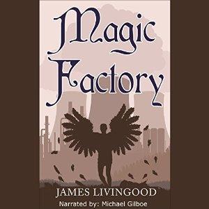 LivingoodMagicFactory
