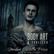 Body Art - A Thriller