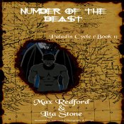 Number of the Beast - Paladin Cycle Book 1