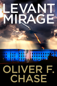 Levant Mirage by Oliver F. Chase